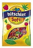 Hitschler Softi Kaubonbons mit Fruchtsaft 1000 gr.