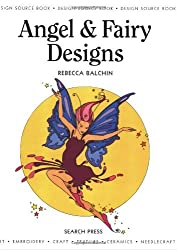 Angel & Fairy Designs (Design Source Books) by Rebecca Balchin (2003-07-15)