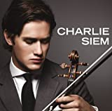 Charlie Siem - Virtuoso Violin Pieces