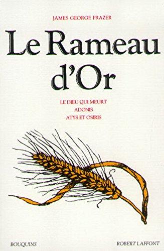Le Rameau d'or, tome 2