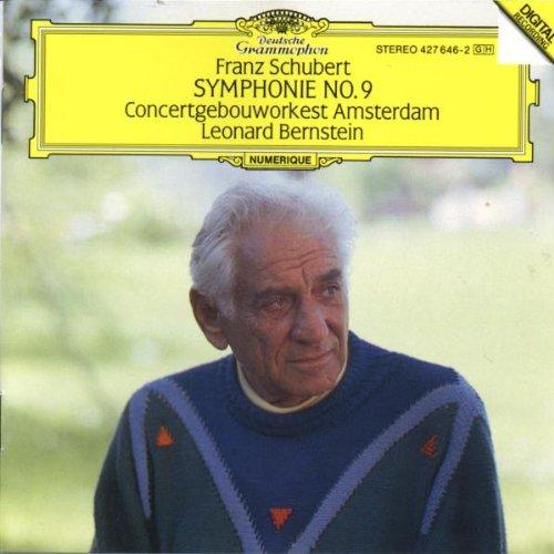 Schubert : Symphonie n° 9 en ut majeur La Grande