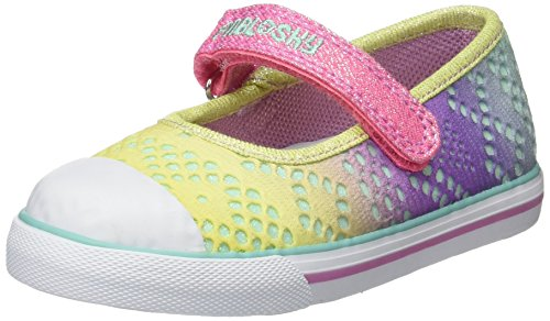Pablosky Mädchen 941590 Sneaker Mehrfarbig