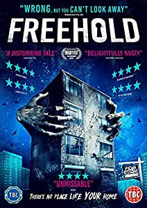 Freehold [DVD]