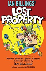 Ian Billings' Lost Property