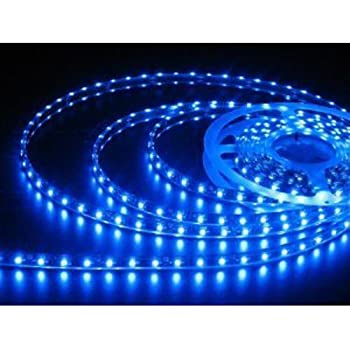 Jndee 5m 164ft 300 led strip light flexible tape ribbon with jsg accessories 5m 300 leds 3528 smd blue colour flexible led strip light ip65 waterproof high quality mozeypictures Choice Image