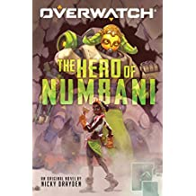 The Hero of Numbani (Overwatch) (Overwatch 1)