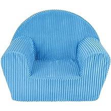amazon.fr : housse pour fauteuil enfant - Chaise En Mousse Pour Bebe