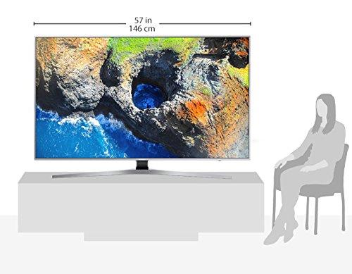 Samsung UE65MU6409 163 cm (65 Zoll) 4k Fernseher - 13