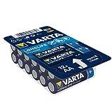 Varta Longlife Power Batterie AA Mignon Alkaline Batterien LR6 - 12er Pack