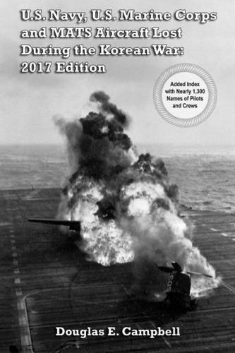 us-navy-us-marine-corps-and-mats-aircraft-lost-during-the-korean-war-2017-edition