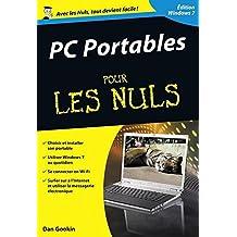 PC portables ed Windows 7 Poche pour les Nuls