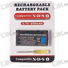 Batería recargable NDSi 840mAh