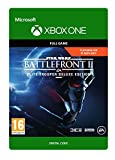Star Wars Battlefront II - Deluxe Edition | Xbox One - Download Code