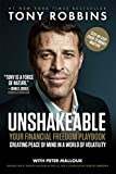 Unshakeable: Your Financial Freedom Playbook...
