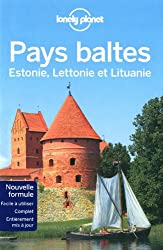 PAYS BALTES ESTONIE, LETTONIE ET LITUANIE 2ED