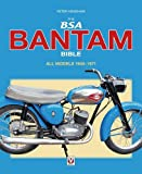 The BSA Bantam Bible (Bible (Wiley))