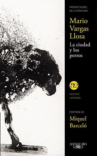 La ciudad y los perros por Mario Vargas Llosa