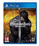 Kingdom Come Deliverance - Collectors Edition PS4