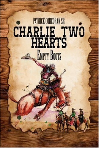 Charlie Two Hearts Cover Image