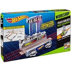 Hot Wheels - Circuito para coches de juguete (Mattel CGY40)