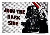 LEGO Star Wars Villains Fleece Decke–Großer Print