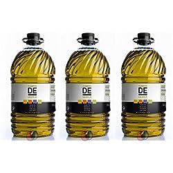 51daljnCu9L._AC_UL250_SR250,250_ Aceite de oliva virgen extra ecológico - Aceite de oliva
