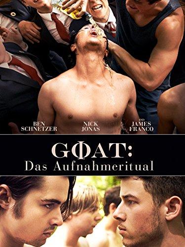 Amazon Instant (Goat: Das Aufnahmeritual)