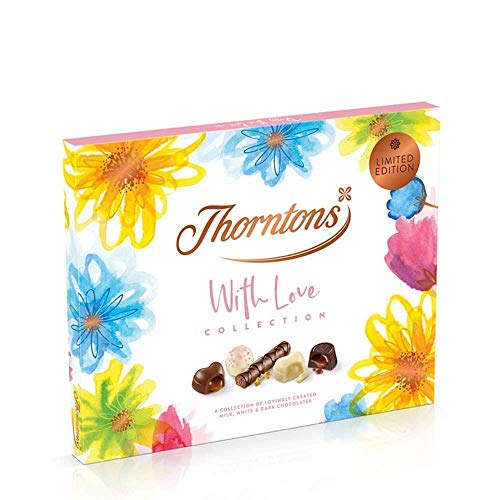 Thorntons Chocolate Love Collect...