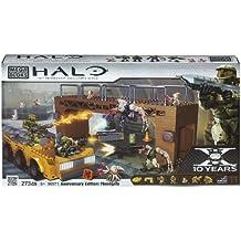 Mega Bloks 96971 Halo 10th Anniversary Floodgate - Exklusivartikel