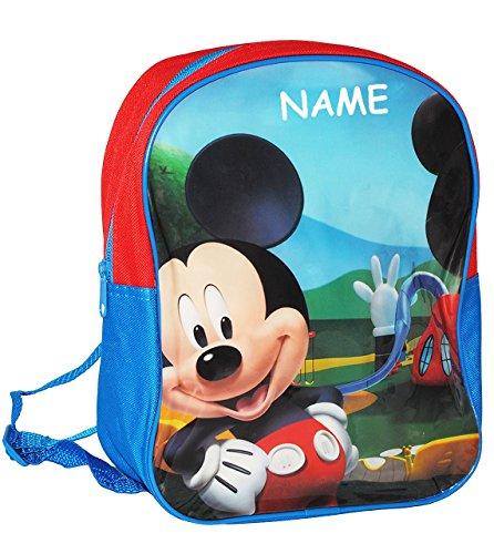 Mickey-mouse-taschen (Kinder Rucksack -