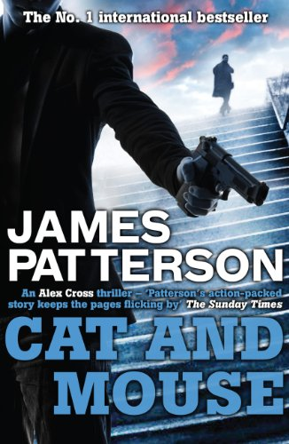Cat and Mouse (Alex Cross Book 4) (English Edition) -