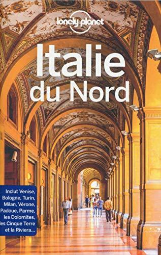 Italie du Nord - 1ed par  LONELY PLANET