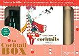 Telecharger Livres La Cocktail Box Soirees de filles diners en amoureux fetes entre copains (PDF,EPUB,MOBI) gratuits en Francaise