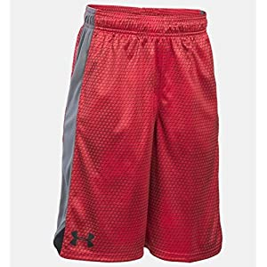 Under Armour Jungen Eliminator Printed Shorts Fitness – Hosen & Shorts