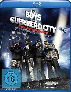 The Boys From Guerrero City [Blu-ray]