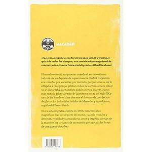 Titán Del Automovilismo: la Autobiografía