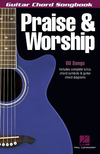 Praise & Worship Songbook by Hal Leonard PDF - Clive Financial E-books