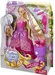Barbie Twist N Style Princess