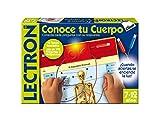 Diset 63816 - Lectron Conoce Tu Cuerpo
