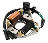 Monkey DAX ATV Dirt Bike Lichtmaschine mini Quad / Zündung 49 - 125ccm Stator