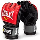 Everlast MMA Handschuhe, Pro Style, rot