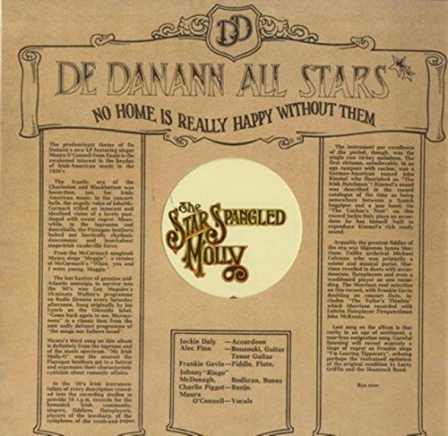 The Star Spangled Molly [Vinyl LP] [Vinyl LP]