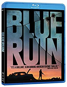Blue Ruin [Blu-ray] [2013] [US Import]