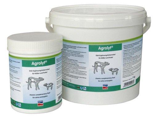 Preisvergleich Produktbild Agrolyt 5kg