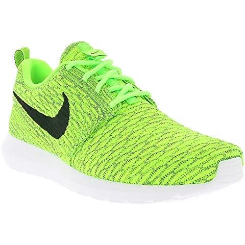 Nike Flyknit Rosherun - Zapatillas Hombre