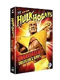 hulk hogan's unreleased collectors series