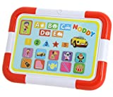 NODDY S16160 Who What Where Tablet
