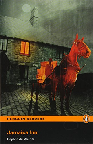 Penguin Readers 5: Jamaica Inn Book and MP3 Pack (Pearson English Graded Readers) - 9781408276396