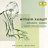 Kempff: Complete 1950's solo recordings (Coffret 5 CD)
