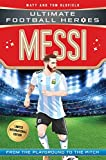 #5: Messi (Ultimate Football Heroes - Limited International Edition)
